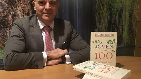 El libro que desvela la ciencia del buen envejecimiento