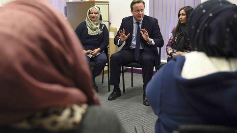 """La UE ofrece a Londres un """"freno de emergencia"""" para limitar ayudas a los europeos"""
