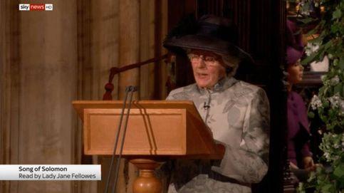 Jane Fellows, la hermana de Diana, clave en la boda de Harry y Meghan