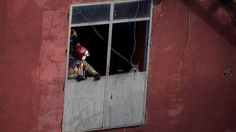 La Generalitat y Badalona acuerdan realojar a los afectados en el incendio de la nave