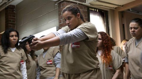 Netflix muestra las primeras imágenes de la T5 de 'Orange is the new black'