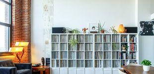 Post de Optimiza el espacio en casa con estas cinco soluciones de almacenamiento