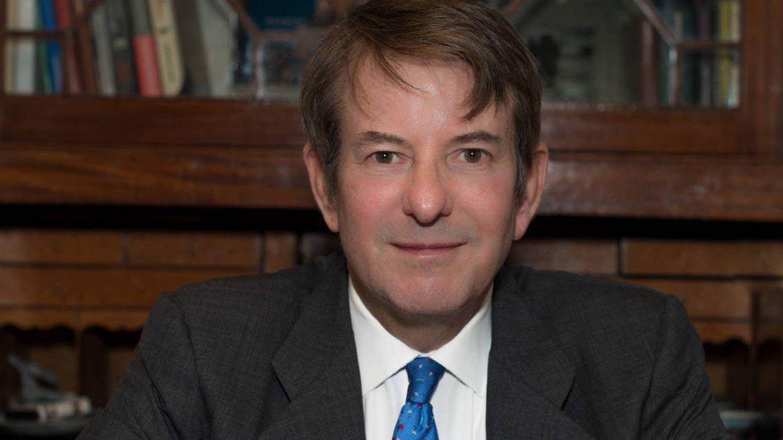 José Antonio Cerezo, exdirectivo de JPMorgan, ahora en Hipoges