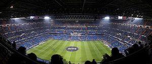 Foto: El Real Madrid también reacciona para ver su estadio lleno: entradas desde tres euros