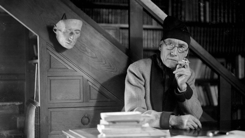 Gide, el escritor que rechazó a Proust (y al comunismo)