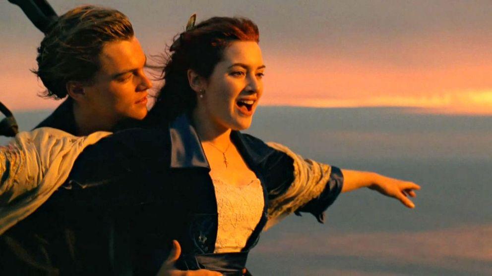 'Titanic', 'El señor de los anillos', 'Ben hur' : Las películas más oscarizadas de la historia