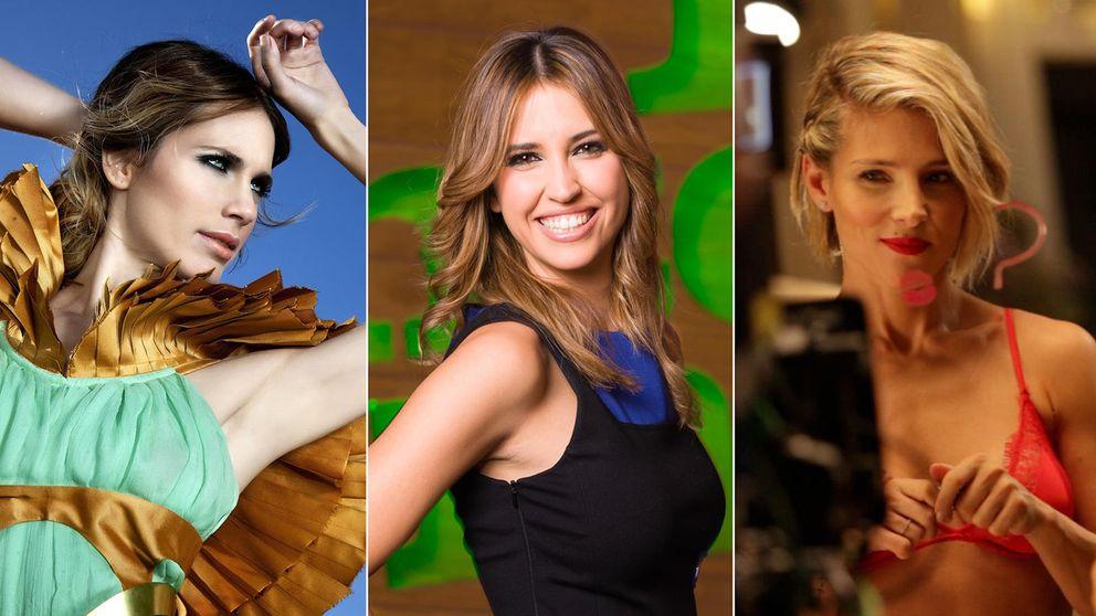 Vanesa Romero, Elsa Pataky y Lara Álvarez, entre las más atractivas para los españoles