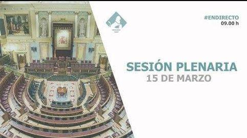 Siga en directo el debate de la prisión permanente revisable en el Congreso