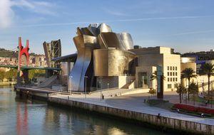 Frank Gehry, premio Príncipe de Asturias de las Artes