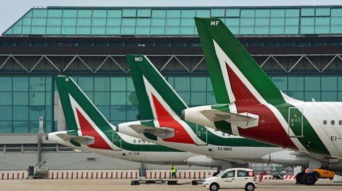 El misterio de los objetos robados en el aeropuerto de Roma