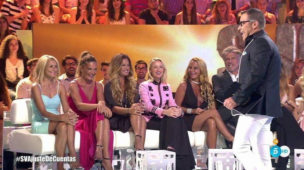Foto: Gala final de 'Supervivientes', 'Ajuste de cuentas'.
