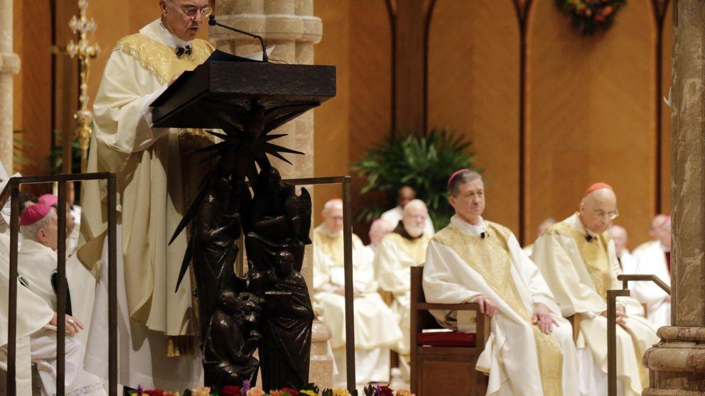 Un exarzobispo del Vaticano acusa al Papa de conocer los abusos del cardenal McCarrick