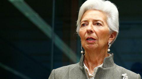 El BCE estrena su nuevo bazuca contra el Covid con un récord de compras: 34.000 M