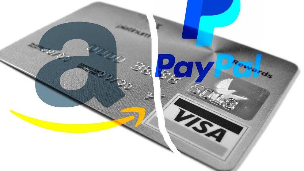 Amazon Pay vs PayPal: por qué deberías abrirte una cuenta en cada uno
