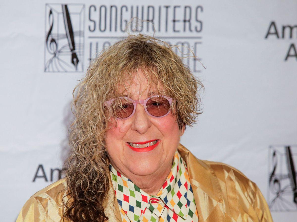 Foto: La compositora Allle Willis ha fallecido a los 72 años de una parada cardíaca (REUTERS)
