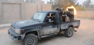 Post de ¿Quién lucha contra quién y por qué en Libia?