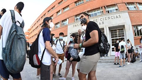 Mascarilla obligatoria y cierre del centro por contagios: así prepara Universidades el curso