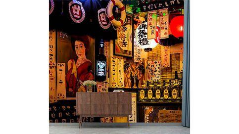 Decoración de estilo oriental para llenar de calma y armonía tu casa