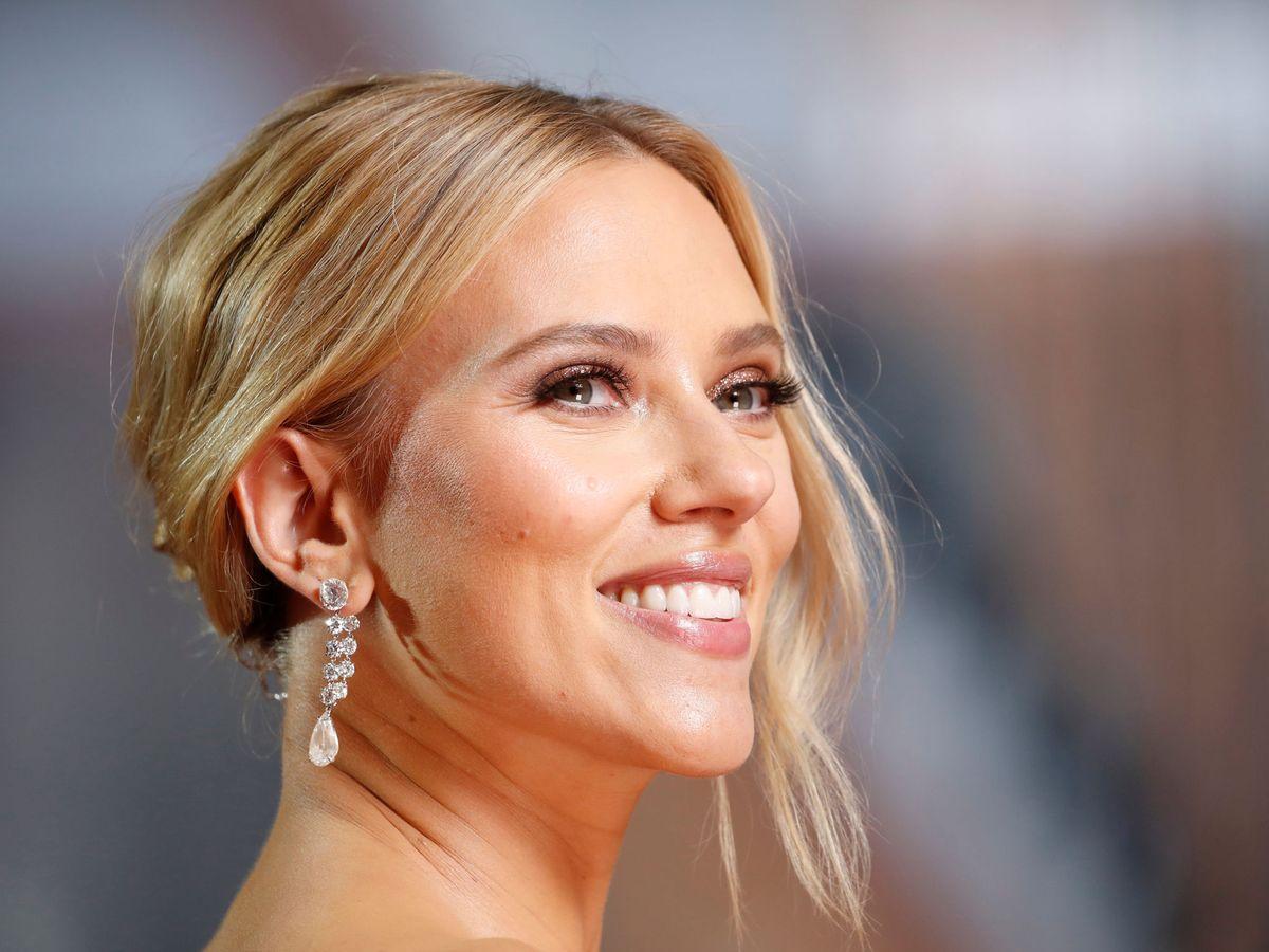 Foto: Scarlett Johansson. (Reuters)