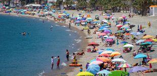 Post de España afronta una semana de calor y fin de semana con tormentas