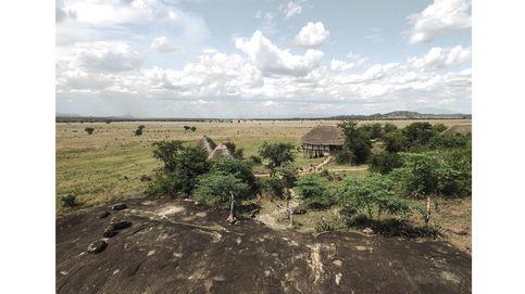 Uganda, a medida: un viaje por los lodges más exclusivos y 'salvajes'