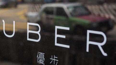 Así es 'Ripley', el botón del pánico secreto de Uber contra las redadas policiales