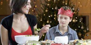 Foto: El miedo a la obesidad está provocando que se controle la comida en exceso