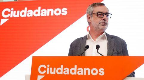 Villegas reta a Igea y le anima a ser valiente y concurrir a las primarias en vez de criticar