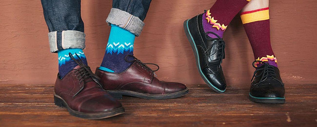 Los cinco zapatos esenciales del armario masculino 4a5ce24578a8b