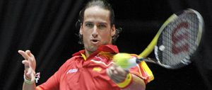 España debutará ante Bélgica como visitante en la Copa Davis 2011