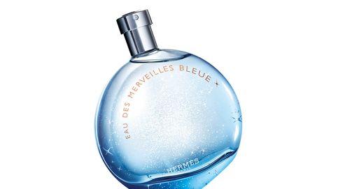 La maravilla azul de Hermès