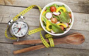 Las horas a las que tienes que comer si no quieres engordar