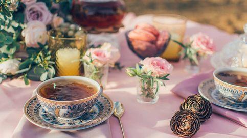 La tradición del Afternoon Tea