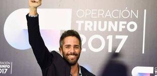 Post de Así es Roberto Leal, presentador de 'OT 2017': su mujer, su perra instagramer,...