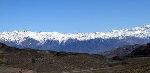 Post de ¿Resuelto el misterio del español que desapareció en los Andes hace 30 años?