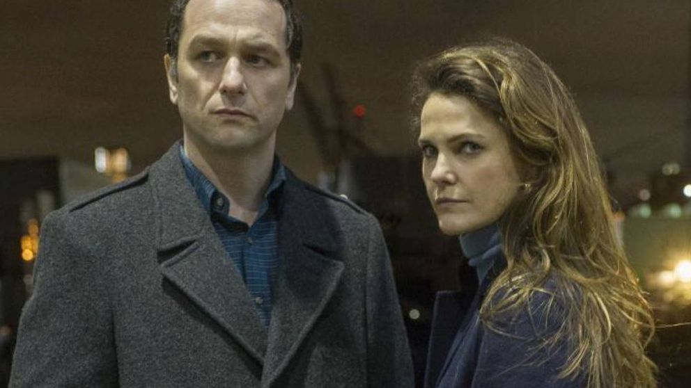 'The Americans' vuelve a ser la mejor serie en los Critics' Choice Awards