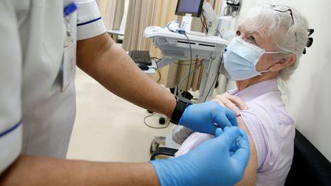 Guía del programa de vacunación en España: quiénes la recibirán, inmunidad y efectos