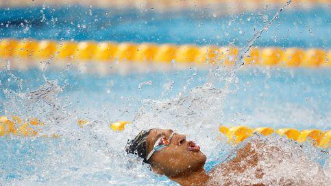 Lo que te has perdido esta noche en los JJOO: lejos de las medallas en triatlón y natación