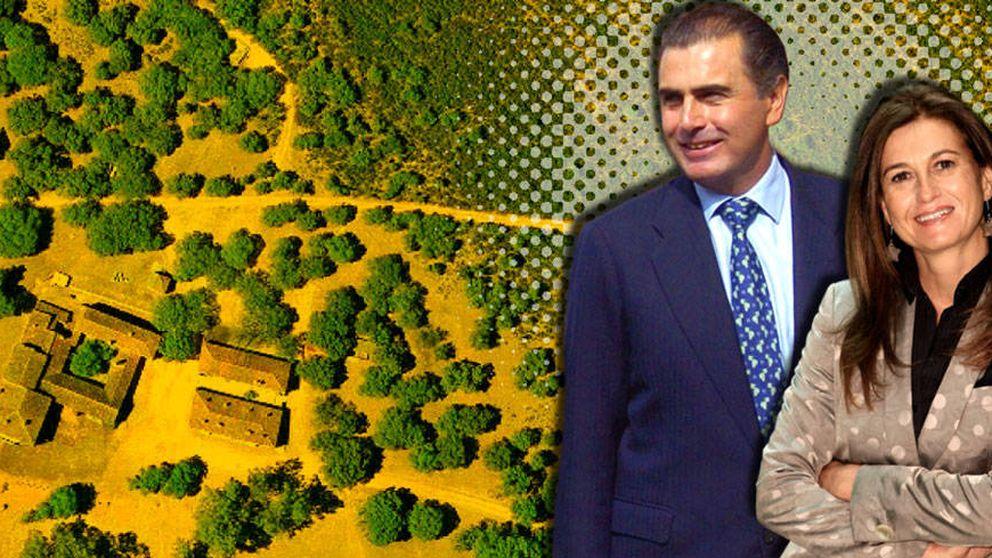 Ecologistas 1 - matrimonio Aznar Oriol 0: multa para los 'dueños' de Cabañeros
