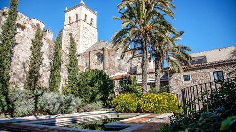 Viajes de cine: descubre el hotel en Trujillo decorado por el mejor amigo de Ava Gardner y Coco Chanel