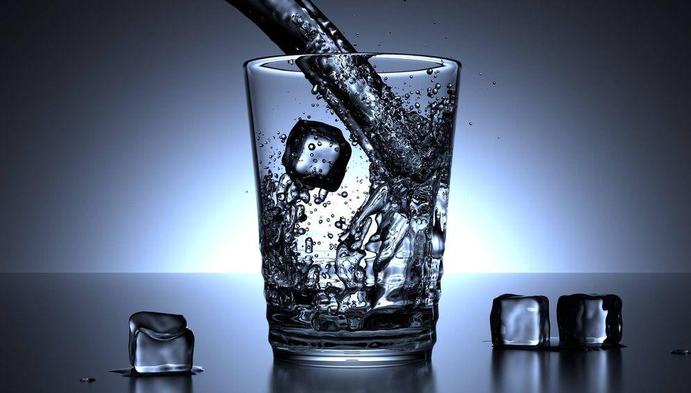 Foto: El hielo es clave en las bebidas veraniegas.
