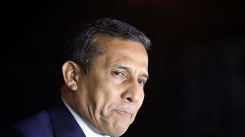 Perú investiga a su expresidente Humala por supuesta corrupción en Odebrecht
