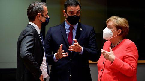 La UE suspende la cumbre europea de agenda exterior por un positivo en covid-19