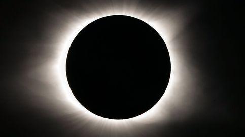 Eclipse solar de 2019, en directo: siga en 'streaming' el fenómeno astronómico