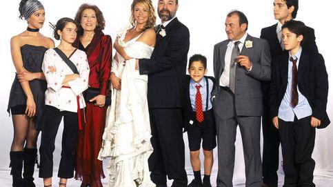 10 años del final de 'Los Serrano': así han cambiado sus protagonistas