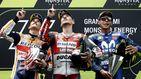 Hacienda exige a los pilotos de Moto GP y F1 tributar parte en España aunque vivan fuera