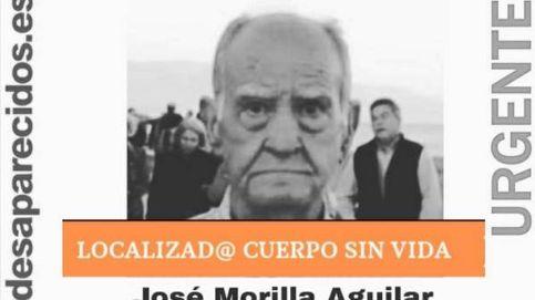 Hallan muerto a José Morilla, desaparecido desde agosto en Córdoba