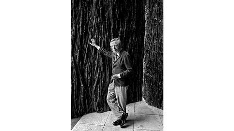 Rafael Moneo: memorias de un arquitecto de ciudad