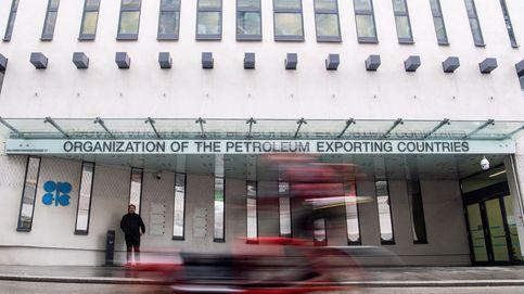 La OPEP recorta su producción de crudo por las sanciones a Irán