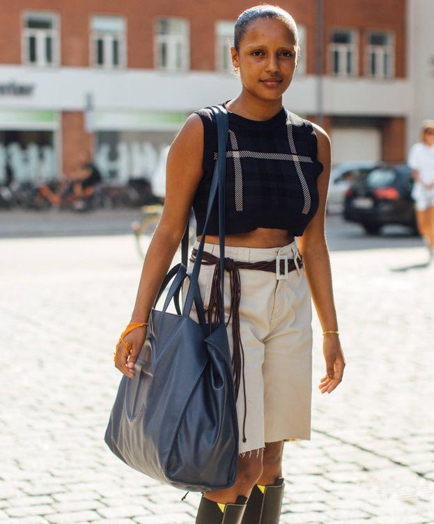 Foto: Shopping bag. (Imaxtree)